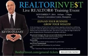 Realtor Invest