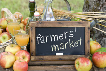 2016 Farmers' Markets