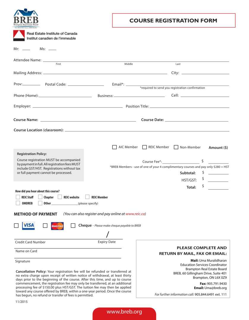 ABR NAR Registration-2