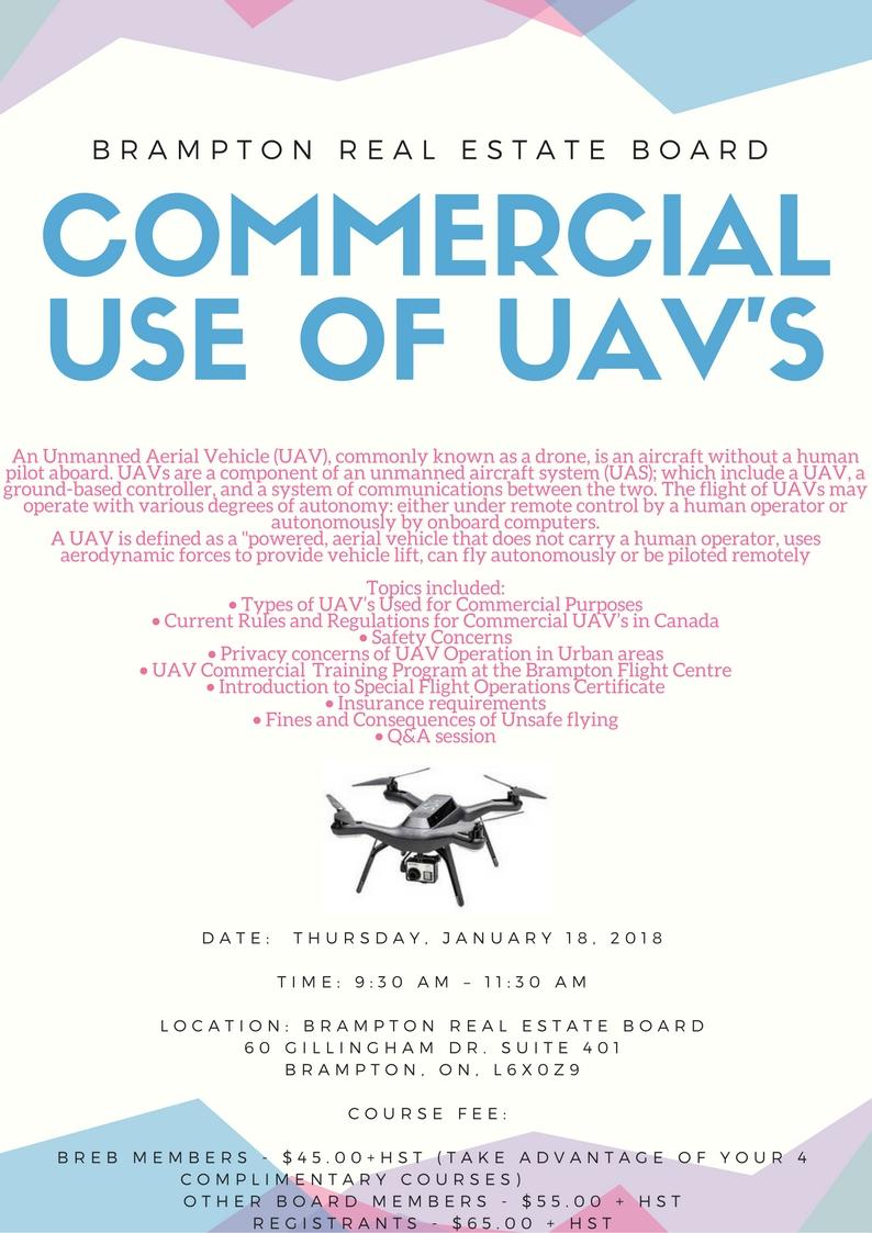 UAV Flyer
